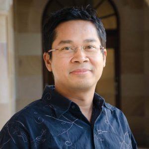 Dr Beben Benyamin